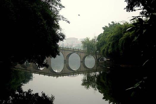Gai Sin Liem - The Bridge