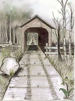 Shere Crossman - The Bridge