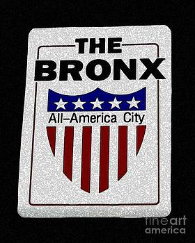 Dale   Ford - The Bronx
