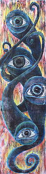 The Color of Preconception by Tamra Pfeifle Davisson