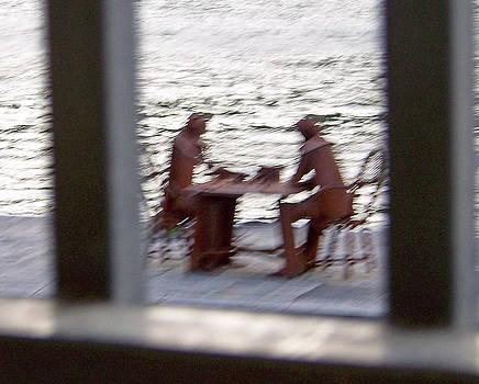 The Conversation by Maggie Cruser