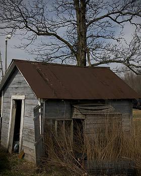 Jason Turuc - The Coop Cabin