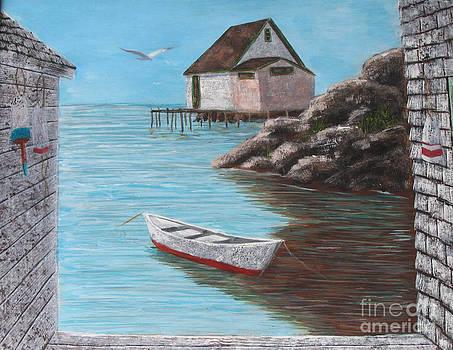 The Cove by Marlene Robbins