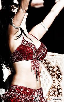 Michelle Constantine - The Dancer