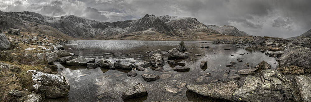 The Devils Kitchen by Andy Astbury