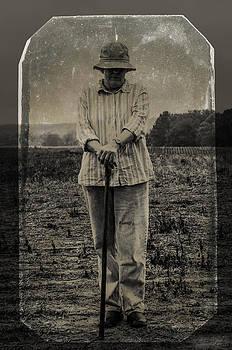 The Dry Season by Melissa Wyatt