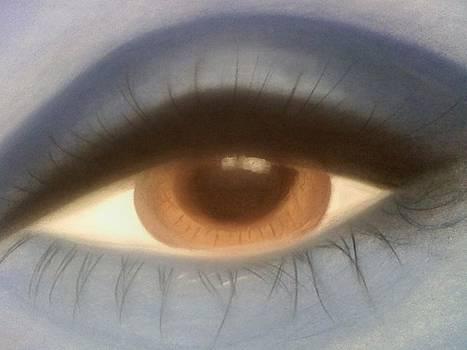 The Eye by Farah Cinquegrani