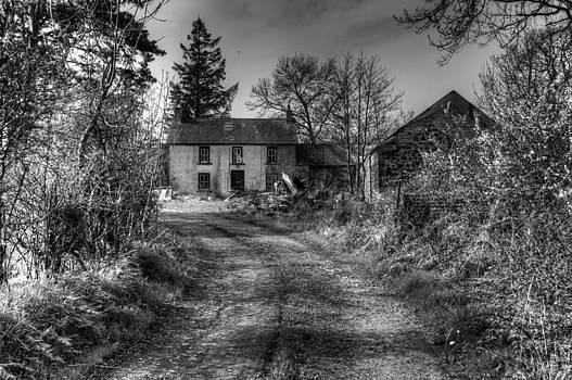 The farmer is dead by David McFarland