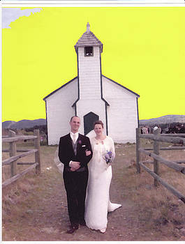 The Farmer's Wedding by Lori  Secouler-Beaudry