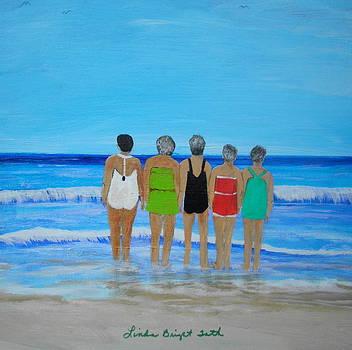 The Faulkner Sistas' by Linda Bright Toth