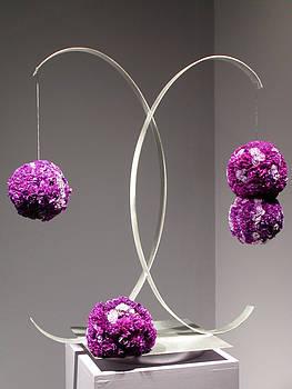 The Fine Art of Flower by Sasha  Grebenyuk