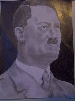 The Fuhrer by Jessica Ramos
