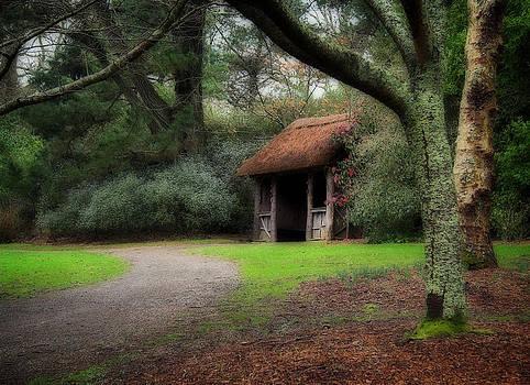 The Gardens by Paul Davis