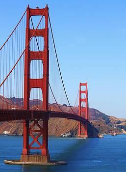 Dennis Jones - The Golden Gate