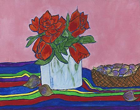 The Good Figs by Maureen Ritzel