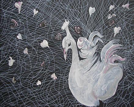 The Groom Wore White by Joy Braverman
