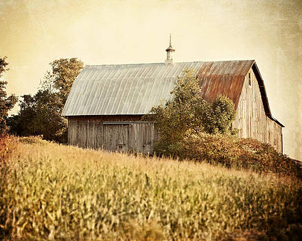 Lisa Russo - The Harvest Barn