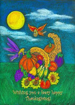 Diana Haronis - The Harvest