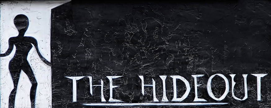 The Hideout  by Andrea Kollo