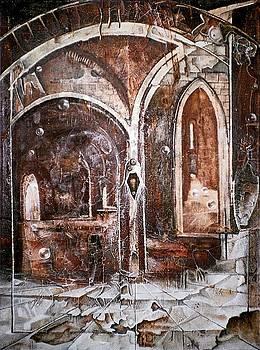The Inside 2 by Dabrowski Waldemar
