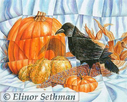 The Intruder by Elinor Sethman