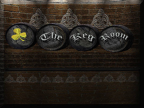 LeeAnn McLaneGoetz McLaneGoetzStudioLLCcom - The Keg Room Version 6