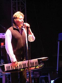 Dennis Jones - The Keytar