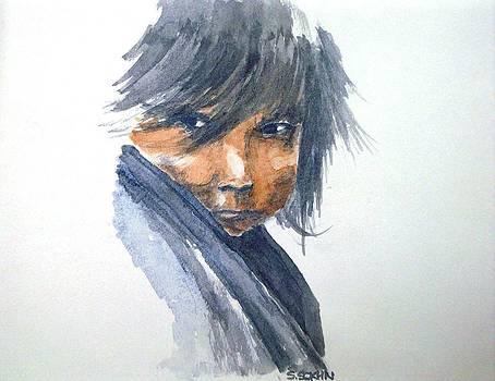 The Kid by Samir Sokhn