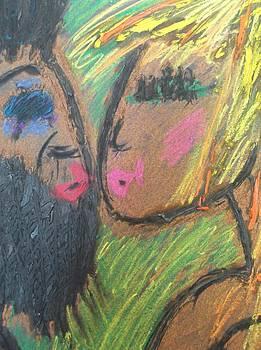 The Kiss by Tara Harper