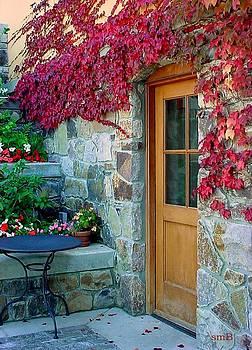 The Kitchen Door by Susan Bergstrom