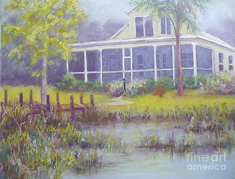 The Lake House by Grace Goodson