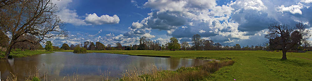 The Lake  by Ian Flear