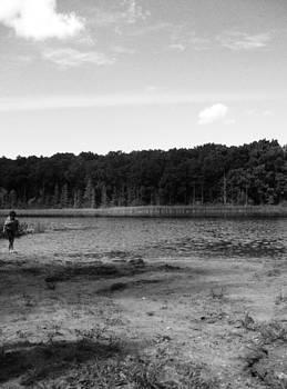 The Lake by Josephine Z Nyounai