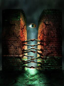Mariusz Zawadzki - the last gate