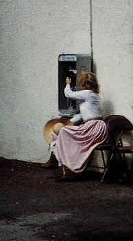 The Last Pay Phone by Bob Whitt
