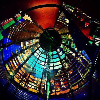 The Lens by Amanda Leigh