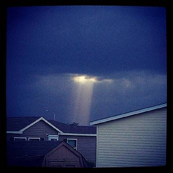 The Light !!! by Jason Wells