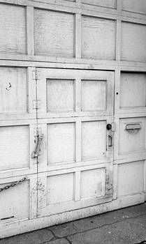 Kevin D Davis - The Little Door