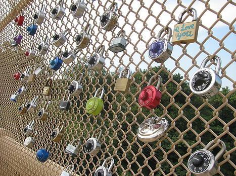 Alfred Ng - the locks of love