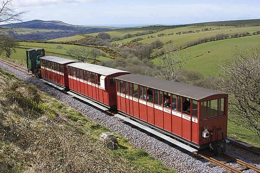 Stephen Barrie - The Lynton and Barnstaple Railway