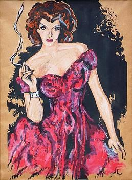 The Madame by JW DeBrock