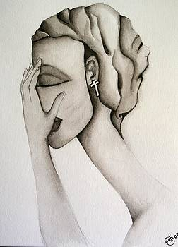 The Mask by Simona  Mereu