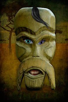 Zoran Buletic - The Mask