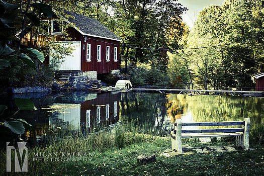 The Mill by Milan Kalkan