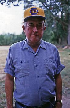 The NAPA Man From Sandridge by Thomas D McManus