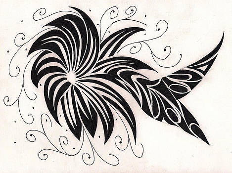 The Nectar Thief by Raiyan Talkhani
