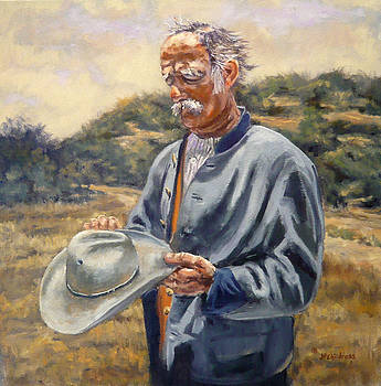 J P Childress - The New Hat