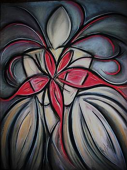 The Offering by yvonne Watters