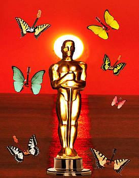 The Oscars  by Eric Kempson
