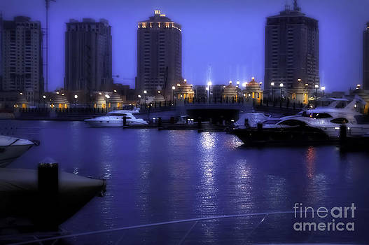 The Pearl  by Mamoon Abdulla
